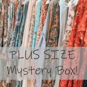 Reseller Plus Size Mystery Box